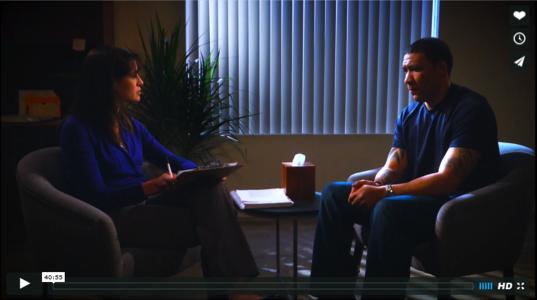 Training Therapists to Address PTSD