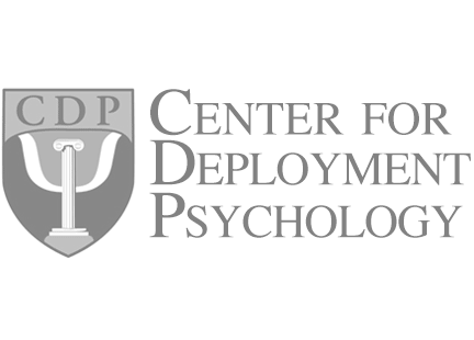 Center for Deployment Psychology logo